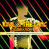 Play & Download Celebration Live! - EP by Kool & the Gang | Napster
