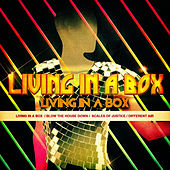 Play & Download Living In A Box - EP by Living In A Box | Napster