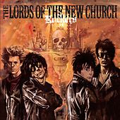 Play & Download Rockers Deluxe Edition by Lords Of The New Church | Napster
