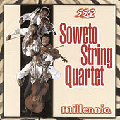 Millennia by Soweto String Quartet