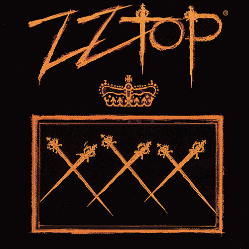 Play & Download X X X by ZZ Top | Napster