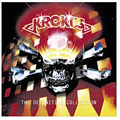 The Definitive Collection by Krokus (1)
