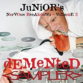 Demented - Junior's Nervous Breakdown 2 SAMPLER by Junior Vasquez