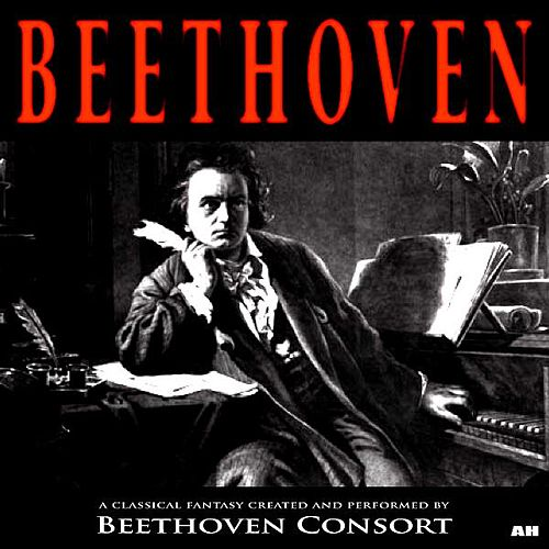 Play & Download Beethoven by Beethoven Consort | Napster