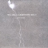 We Are A Lightning Bolt by Roy Davis