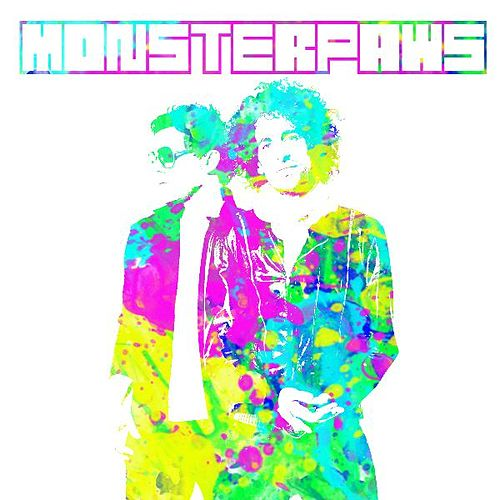 Play & Download Monster Paws by Monster Paws | Napster