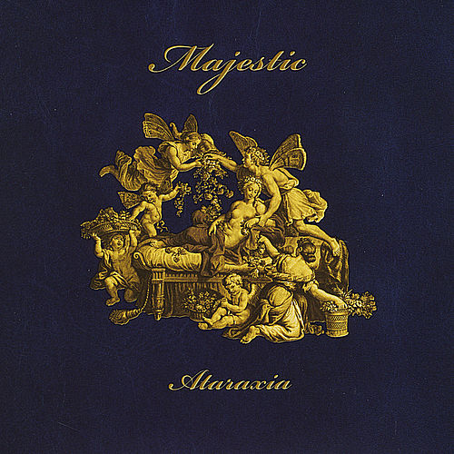 Ataraxia by Majestic