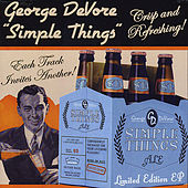 Play & Download Simple Things by George Devore | Napster