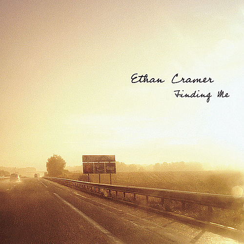 Finding Me by Ethan Cramer