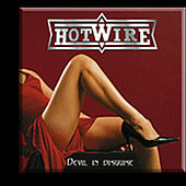 Play & Download Devil in disguise by Hotwire | Napster
