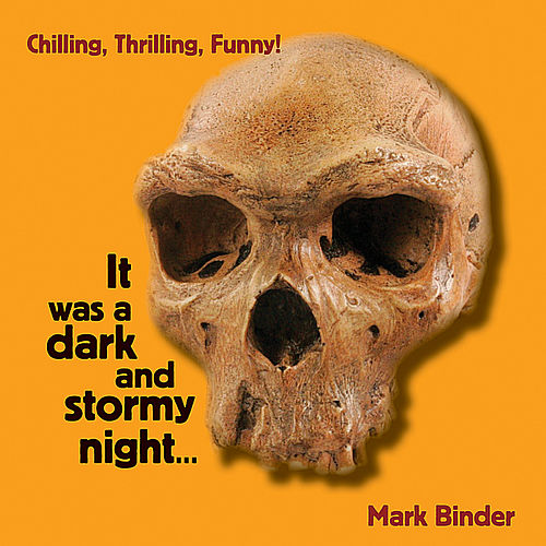 Play & Download It Was A Dark and Stormy Night by Mark Binder | Napster
