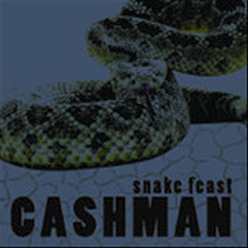 Snake Feast by Cashman