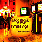 Play & Download Missing (feat. Favi) by Bocafloja | Napster