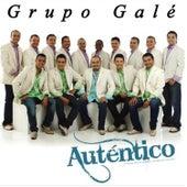 Auténtico by Grupo Gale