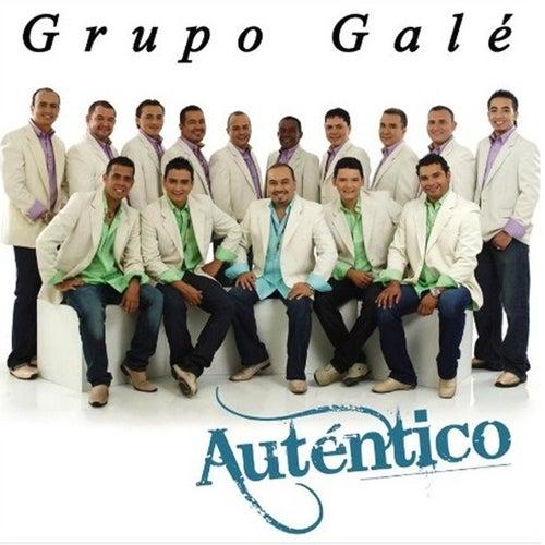Auténtico von Grupo Gale