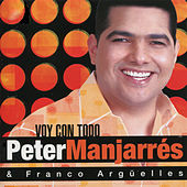 Play & Download Voy Con Todo by Peter Manjarres | Napster