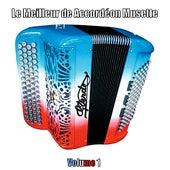 Play & Download Le Meilleur de Accordéon Musette, Vol. 1 by Various Artists | Napster