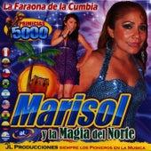 La Faraona de la Cumbia by Marisol