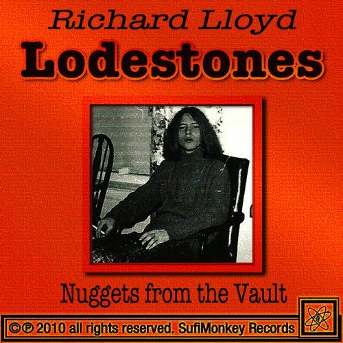 Play & Download Lodestones by Richard Lloyd | Napster