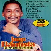 20 Grandes Exitos by Juan Bautista