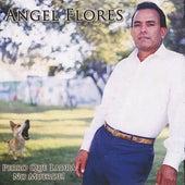 Perro Que Ladra No Muerde by Angel Flores