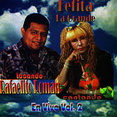 En Vivo Vol. 2 by Fefita La Grande