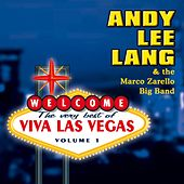Play & Download The Very Best Of Viva Las Vegas Vol.1 by Andy Lee Lang | Napster