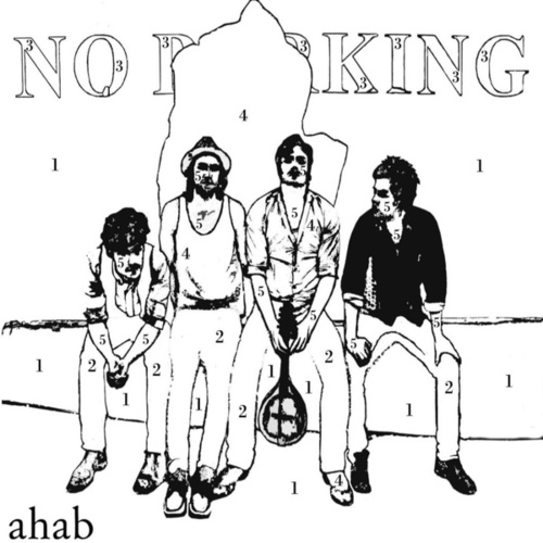 Play & Download ahab EP by Ahab | Napster