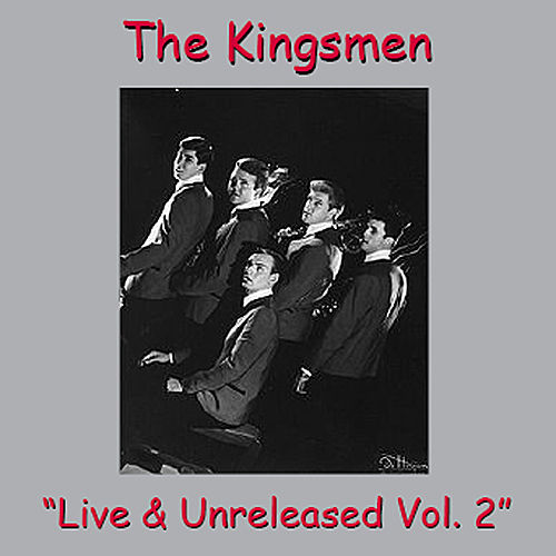 Play & Download Live & Unreleased Vol. 2 by Various Artists | Napster