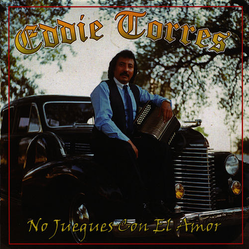 Play & Download No Juegues Con El Amor by Eddie 'Lalo' Torres | Napster
