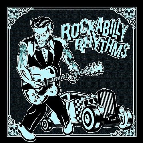 Rockabilly Rhythms von Various Artists