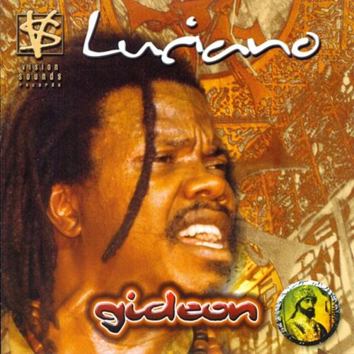 Play & Download Gideon by Luciano | Napster