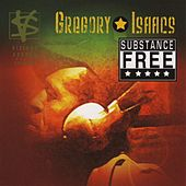 Play & Download Substance Free by Gregory Isaacs | Napster