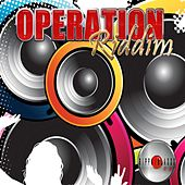 Play & Download Operation Riddim by Various Artists | Napster