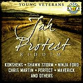 Play & Download Jah Protect Riddim by Various Artists | Napster