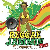 Reggae Jammin Plus Vol. 2 von Various Artists