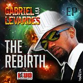 The Rebirth EP by Apple Gabriel