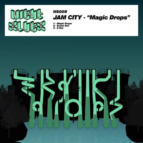 Magic Drops by Jam City