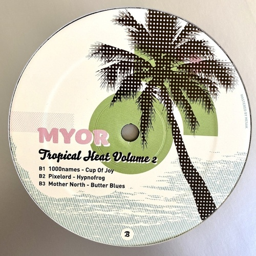Play & Download Tropical Heat Vol 2 by Various Artists | Napster