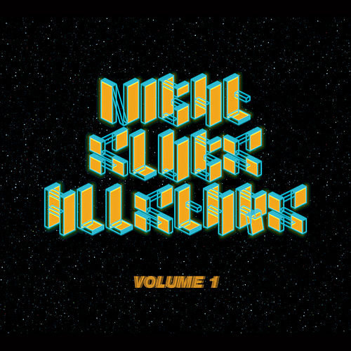Play & Download Night Slugs Allstars Volume 1 by Various Artists | Napster