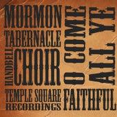Play & Download Handbell Christmas by Mormon Tabernacle Handbell Choir | Napster