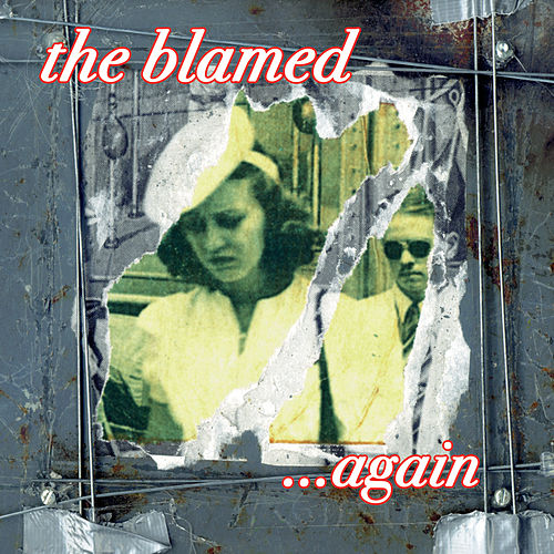 Play & Download …Again by The Blamed | Napster