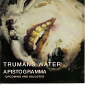 Apistogramma by Trumans Water