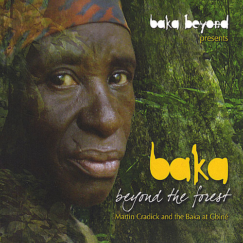 Play & Download Baka Beyond the Forest by Baka Beyond | Napster