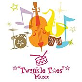 Twinkle Toes Music by Twinkle Toes Music