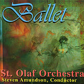 Ballet by St. Olaf Band