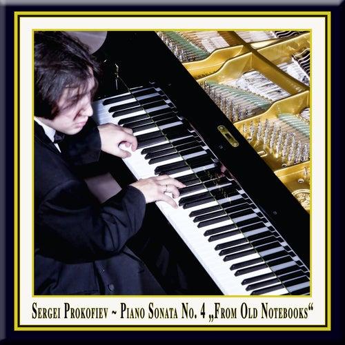 Grand Piano Masters - Prokofiev: Piano Sonata No.4 in C Minor, Op.20