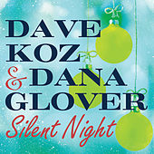 Silent Night by Dana Glover