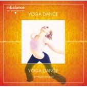 Yoga Dance by Helen Rhodes