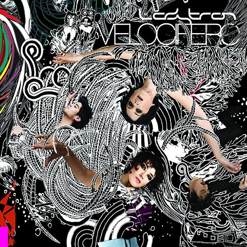 Play & Download Velocifero by Ladytron | Napster